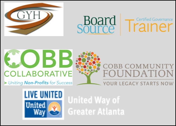 Certificate in Nonprofit Board Governance Training Series